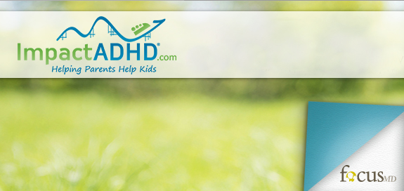 FocusMD Dr. James Wiley Published ImpactADHD